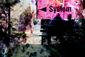 System by Jim Papier