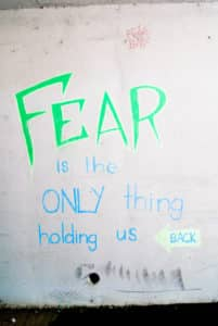 Fear by Denise Mattox