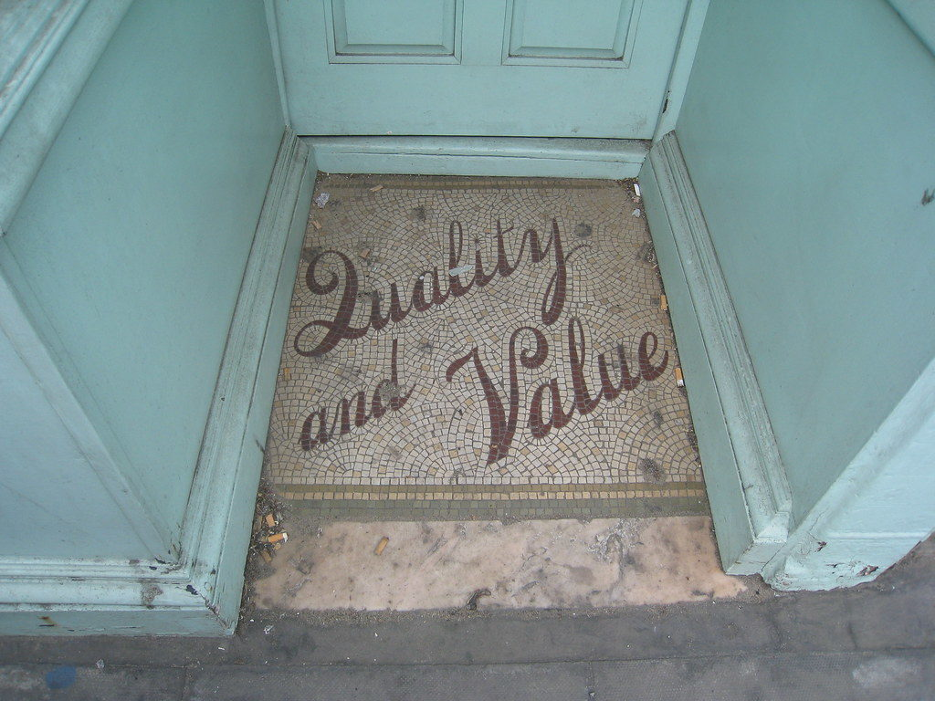 Value-Add Real Estate Model