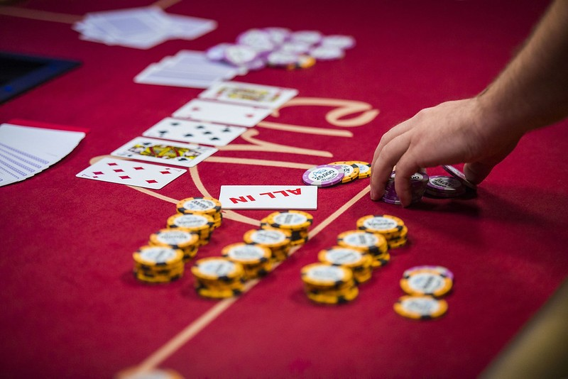 Chips_All In by World Poker Tour