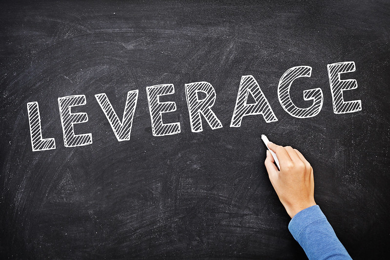 leverage by Mike Cohen