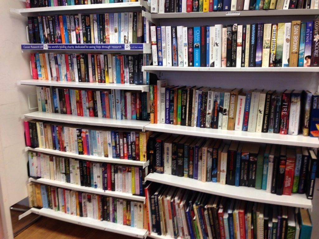 Books! by Kirrus