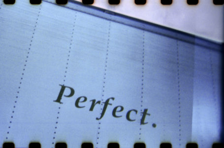 How To Overcome Perfectionism And Why You Need To