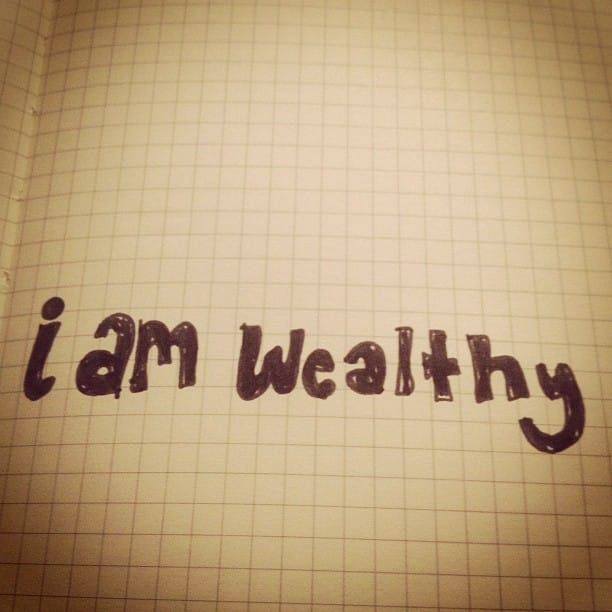Wealth by Sara