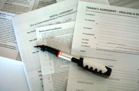 What Is An Assured Shorthold Tenancy Agreement (AST)?