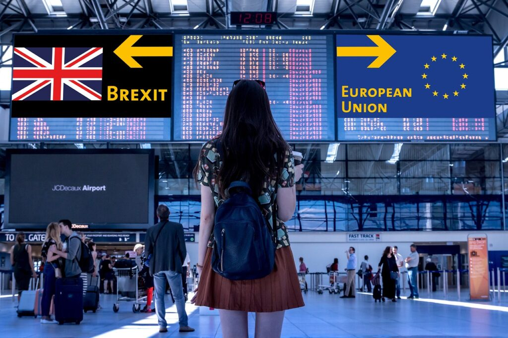impact of Brexit on property investment
