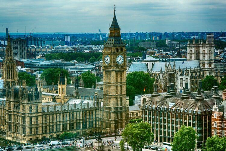 UK 2021 budget impact on property investment