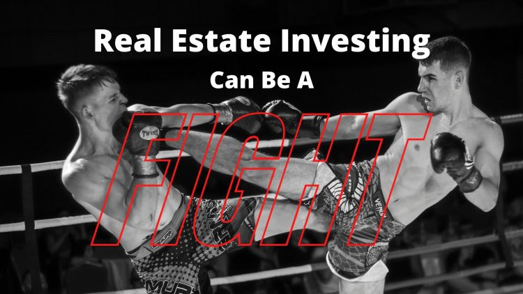 Real Estate Investment Warning For Beginners